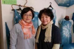 手織り体験3