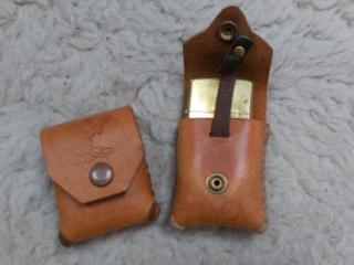 ZIPPOケース 3,500円